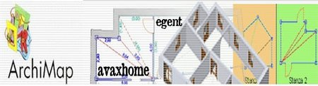 Cigraph ArchiMap v1.08 For Archicad 12