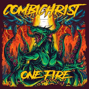 Combichrist - One Fire (2019)