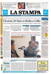 La Stampa Imperia e Sanremo - 20 Gennaio 2018