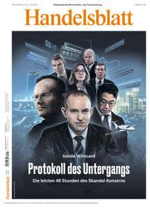 Handelsblatt - 04 Juni 2021