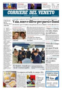 Corriere del Veneto Padova e Rovigo – 30 ottobre 2019