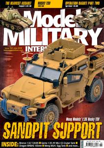 Model Military International - June 2019