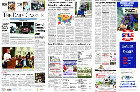 The Daily Gazette – May 23, 2019