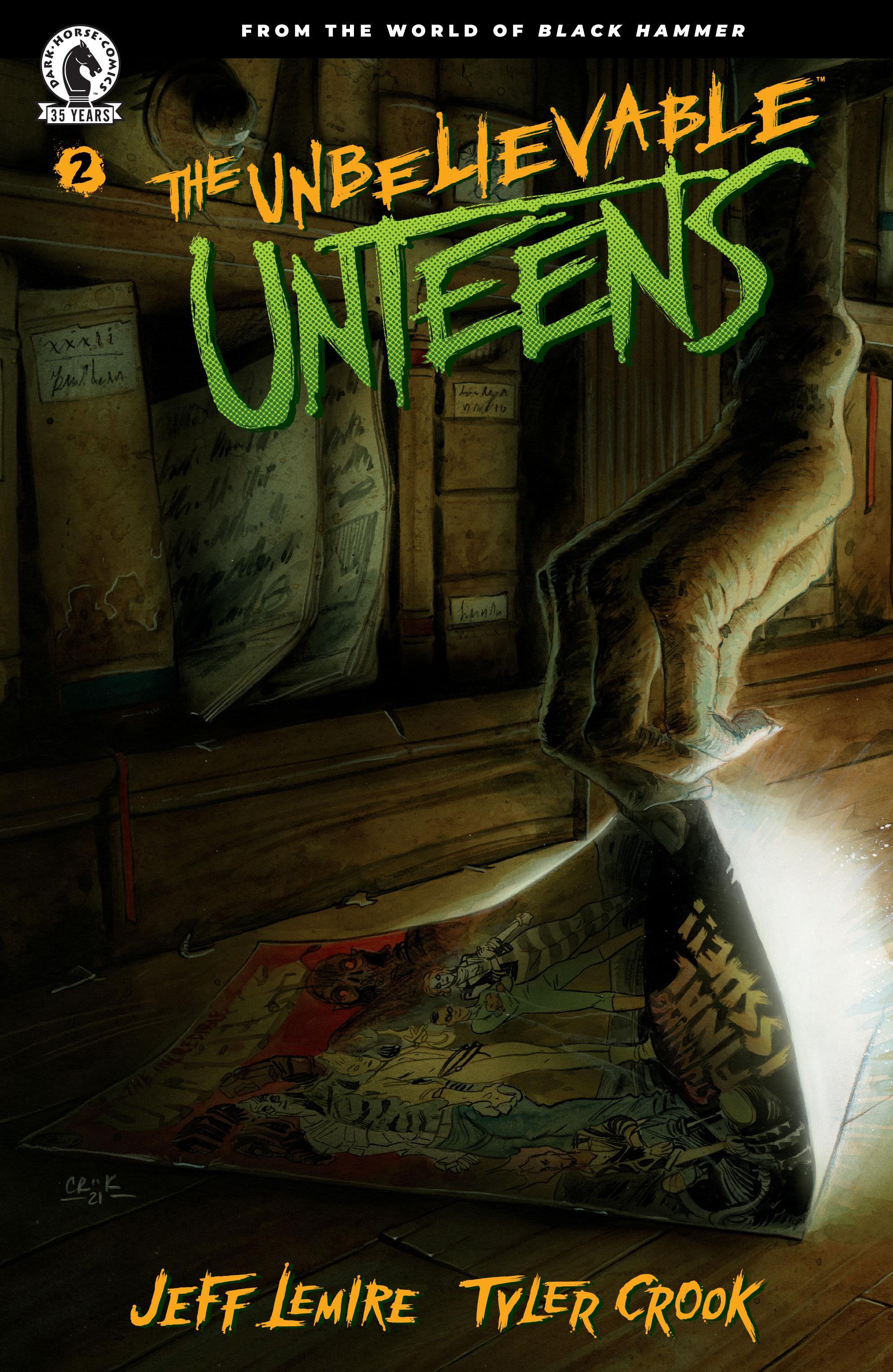 The Unbelievable Unteens 002 (2021) (digital) (Son of Ultron-Empire
