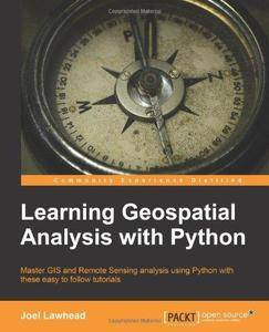 Learning Geospatial Analysis with Python (Repost)