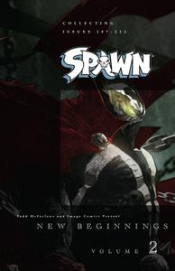 Spawn-New Beginnings v02 2019 digital Son of Ultron