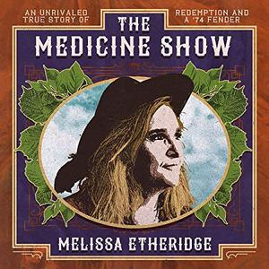 Melissa Etheridge – The Medicine Show (2019)