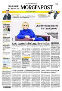 Solinger Morgenpost – 06. März 2020