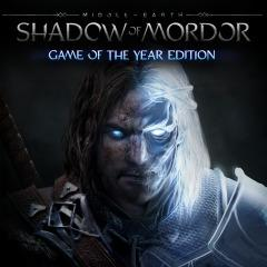 Middle-earth™: Shadow of Mordor™ - Game of the Year Edition (2015)
