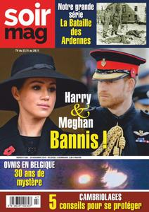 Le Soir Magazine - 25 novembre 2019