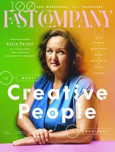 Fast Company - September 2021