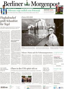 Berliner Morgenpost – 02. Juni 2020