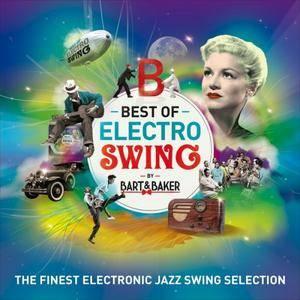 VA - Bart&Baker. Best Of Electro Swing (2016)