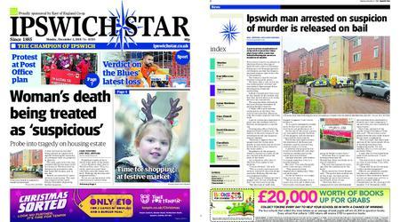 Ipswich Star – December 03, 2018
