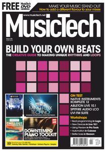 MusicTech - April 2019