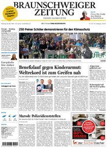 Braunschweiger Zeitung - Peiner Nachrichten - 25. Mai 2019