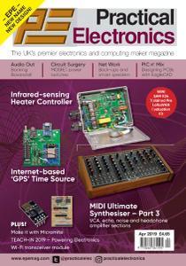 Everyday Practical Electronics - April 2019