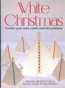 White Christmas: Create Your Own Cards and Decorations (Repost)