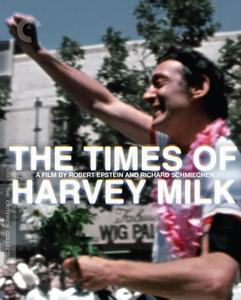 The Times of Harvey Milk (1984) [The Criterion Collection]