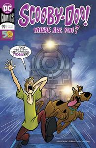 Scooby-Doo, Where Are You 099 2019 digital Son of Ultron