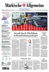 Märkische Allgemeine Westhavelländer - 04. Januar 2018