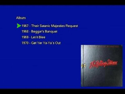 The Rolling Stones - The Rolling Stones (1984) [MFSL, 11LP Box Set, Vinyl Rip 16/44 & mp3-320 + 3xDVD]