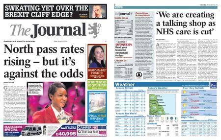 The Journal – August 24, 2018