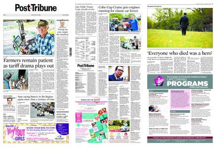Post-Tribune – May 26, 2019