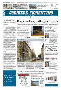 Corriere Fiorentino La Toscana - 23 Novembre 2017