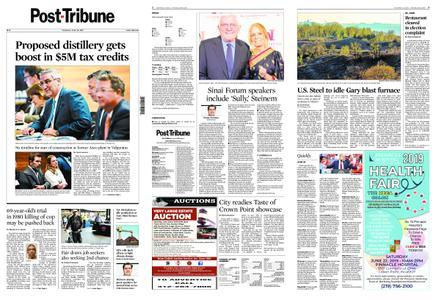 Post-Tribune – June 20, 2019