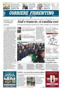 Corriere Fiorentino La Toscana - 3 Marzo 2018
