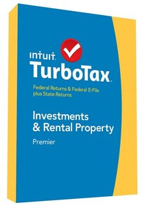 Intuit TurboTax 2017 All Editions macOS