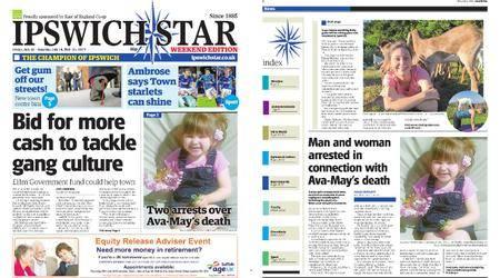 Ipswich Star – July 13, 2018