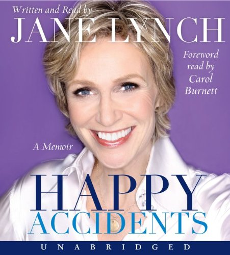 Happy Accidents  (Audiobook)