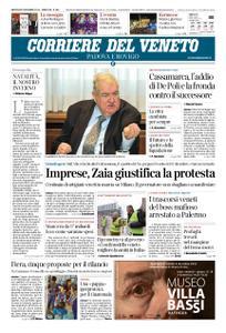 Corriere del Veneto Padova e Rovigo – 05 dicembre 2018
