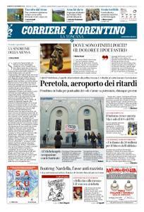 Corriere Fiorentino La Toscana – 22 novembre 2019