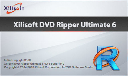 Xilisoft DVD Ripper Ultimate 6.6.0 build 0623 + Portable