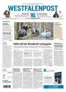 Westfalenpost Wetter - 26. März 2019