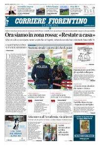 Corriere Fiorentino La Toscana – 10 marzo 2020