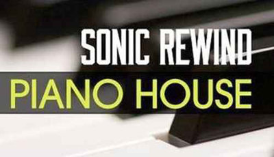 Sonic Academy - Fast Track Build - Piano House (2013)