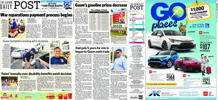 The Guam Daily Post – January 24, 2020
