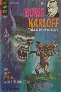 Boris Karloff Tales of Mystery 031 1970