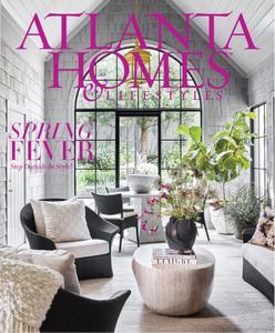 Atlanta Homes & Lifestyles – March 2020