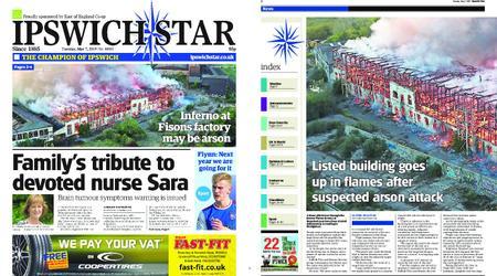 Ipswich Star – May 07, 2019