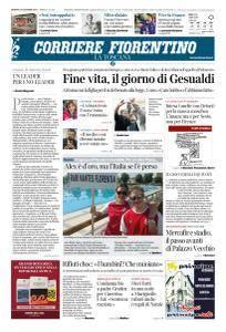 Corriere Fiorentino La Toscana - 15 Dicembre 2017