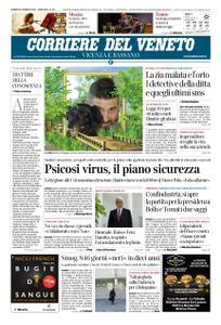 Corriere del Veneto Vicenza e Bassano – 24 gennaio 2020