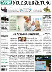 NRZ Neue Ruhr Zeitung Essen-Postausgabe - 29. Mai 2019