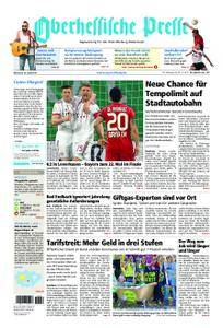 Oberhessische Presse Marburg/Ostkreis - 18. April 2018