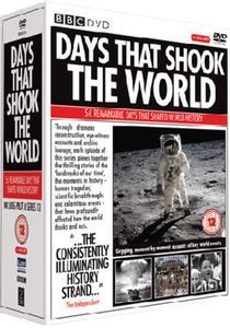 Days That Shook the World (2003) [Season 1]
