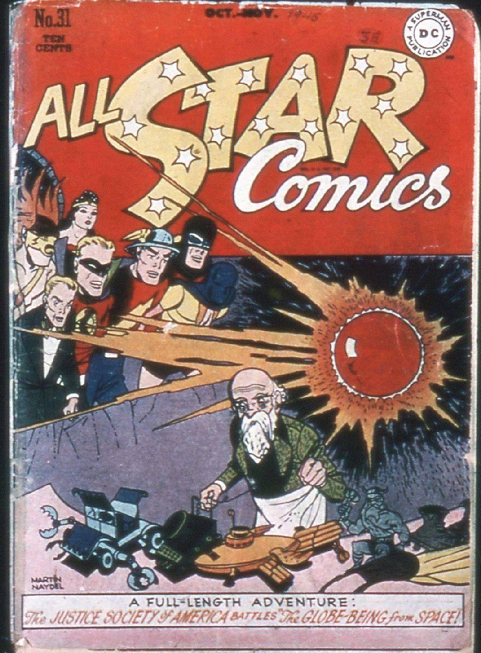 All-Star Comics 031F 1946 Darkmark DCP